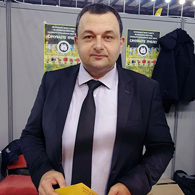 Rodoljub Živadinović