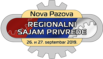 Regional Business Fair in Nova Pazova